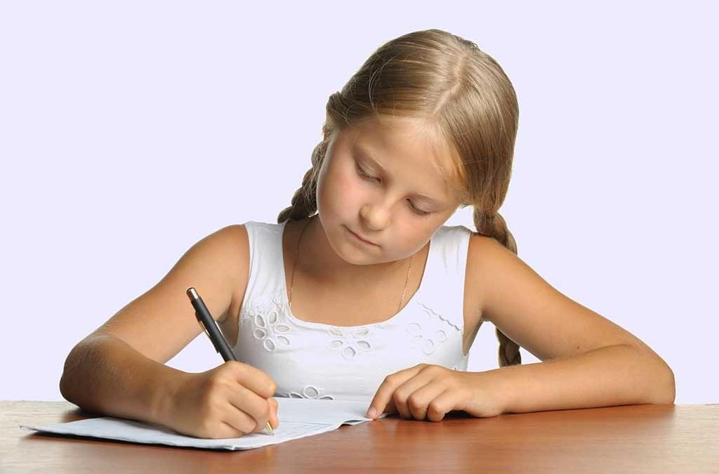 L'educazione visiva dei bambini