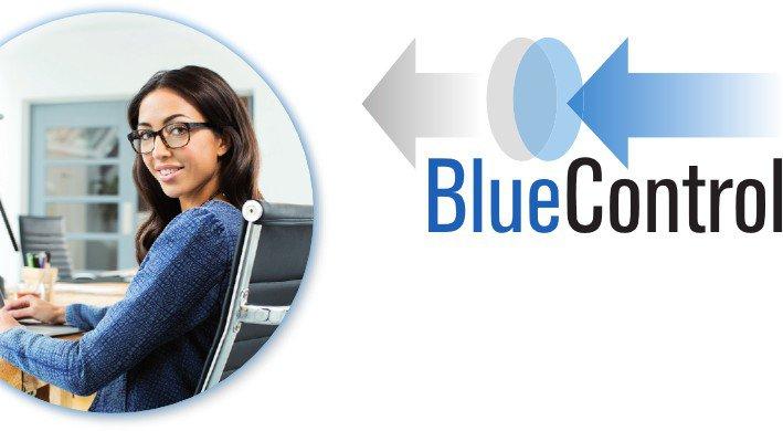 Scopri il trattamento Hoya BlueControl