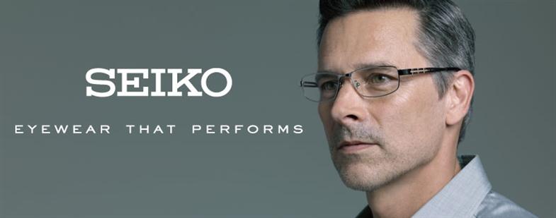 Seiko A-ZONE: perfetta combinazione di visione ed estetica