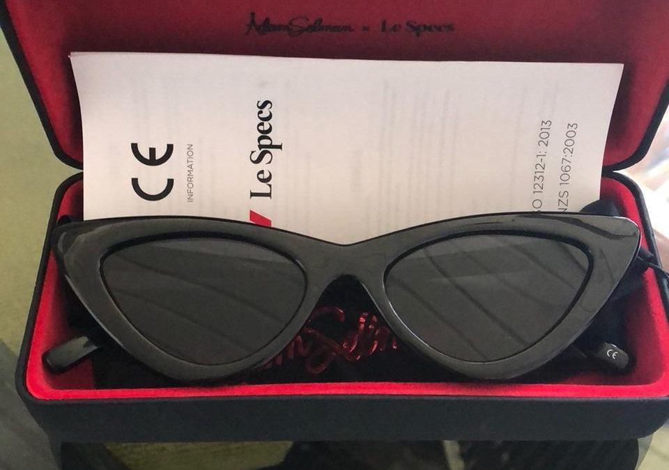 Le Specs: lo stile australiano a Ravenna!