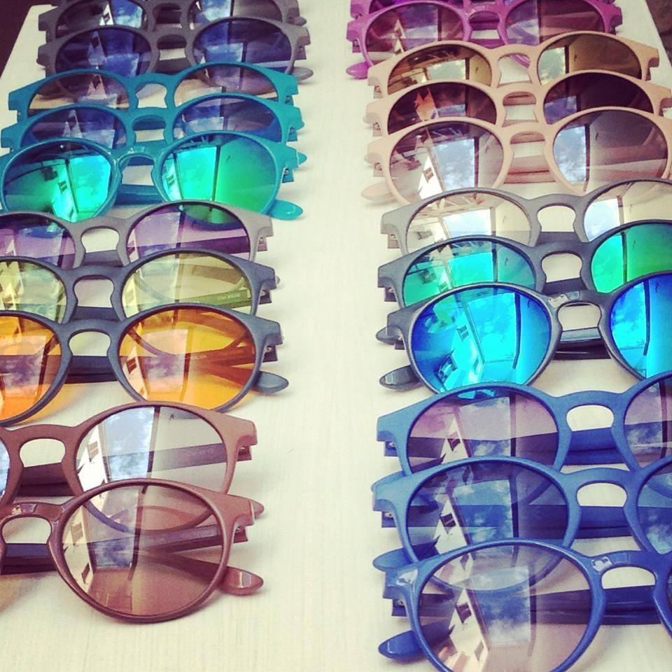 Saraghina Eyewear Gilda colorati