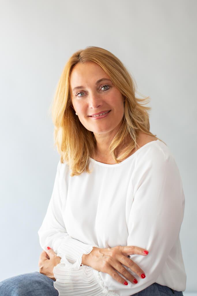 Claudia Greco