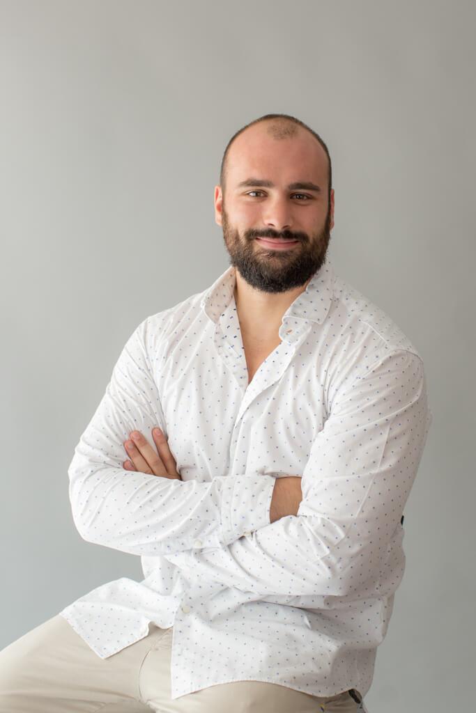 Riccardo Greco